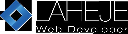 LAHEJE Logo